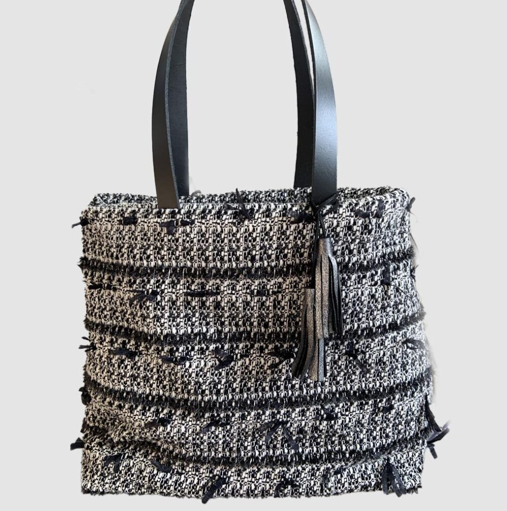 sac tissus femme made in france parisienne