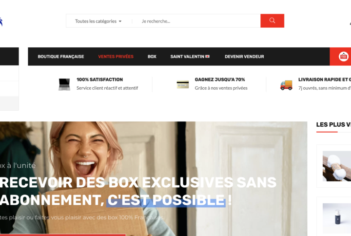 Quelle Marketplace Made in France choisir ?