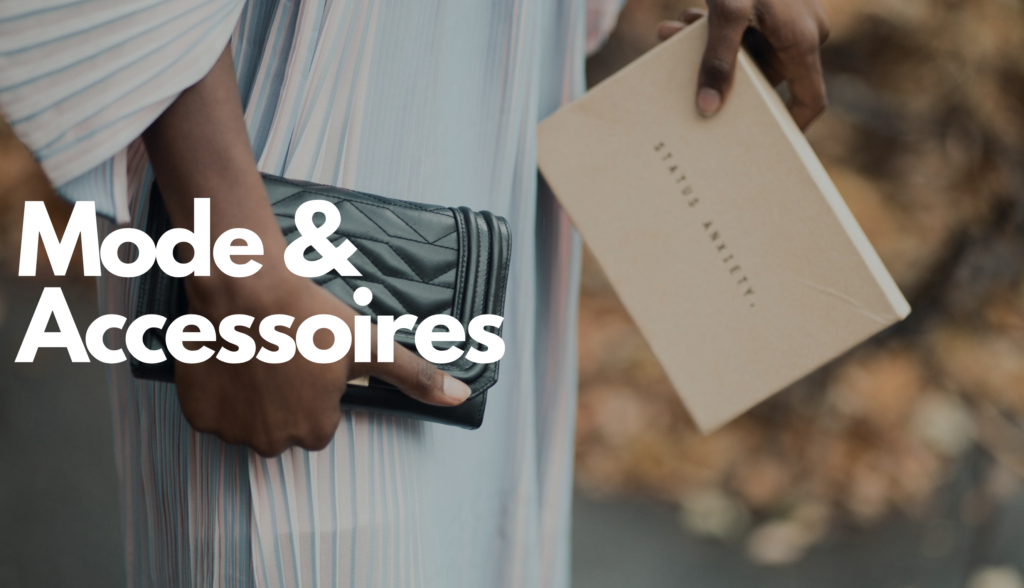 mode et accessoire made in france